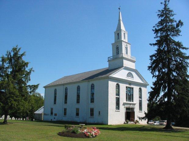 New Home Church